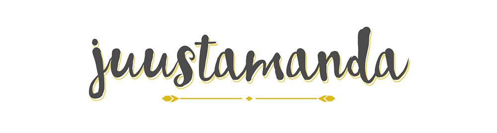 juustamanda - Make-up, Fashion & Beauty Blog
